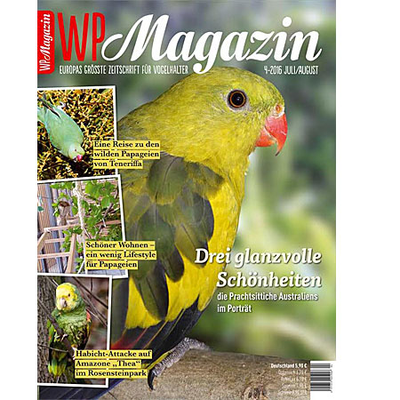 WP-Magazin
