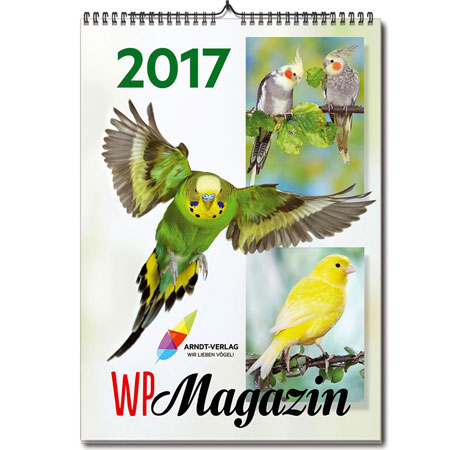 WP-Kalender 2017