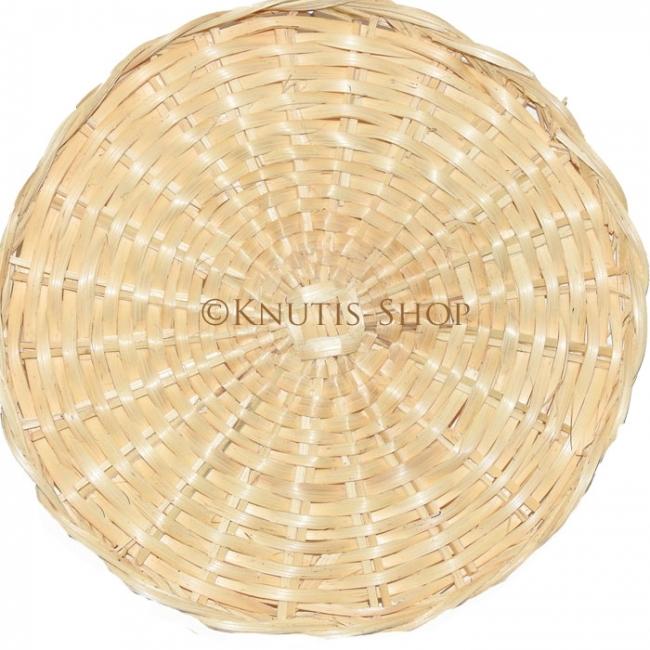 Bambusplatte