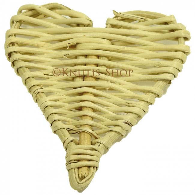 Weinreben-Herz