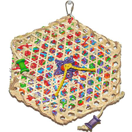 Schredderspielzeug