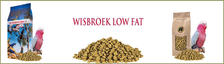 Wisbroeck Low Fat